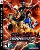 Caratula nº 134053 de Tekken 5 : Dark Resurrection Online (Ps3 Descargas) (640 x 745)