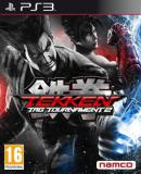Carátula de Tekken Tag Tournament 2