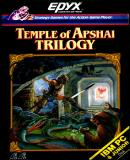 Caratula nº 250781 de Temple of Apshai Trilogy (800 x 1205)