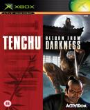 Carátula de Tenchu: Return From Darkness