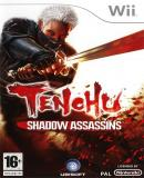 Caratula nº 140945 de Tenchu: Shadow Assassins (640 x 899)