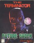 Caratula de Terminator: Future Shock, The para PC