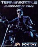 Carátula de Terminator 2: Judgment Day