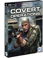 Caratula de Terrorist Takedown: Covert Operations para PC