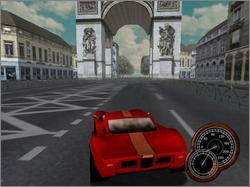 Pantallazo de Test Drive 6 [Jewel Case] para PC
