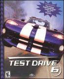 Carátula de Test Drive 6 [Jewel Case]