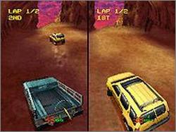 Pantallazo de Test Drive Off-Road 3 para PC