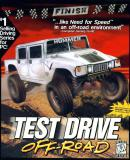 Caratula nº 243192 de Test Drive Off-Road (640 x 734)