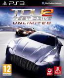Carátula de Test Drive Unlimited 2