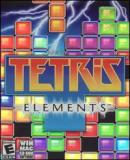 Caratula nº 70127 de Tetris Elements (200 x 286)