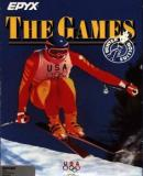 Caratula nº 10145 de The Games: Winter Edition (235 x 337)
