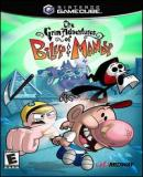 Caratula nº 20961 de The Grim Adventures of Billy & Mandy (200 x 285)