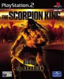 Carátula de The Scorpion King: Rise Of An  Akkadian