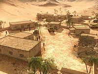 Pantallazo de Theatre of War 2: Africa 1943 para PC