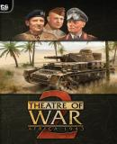 Caratula nº 159434 de Theatre of War 2: Africa 1943 (640 x 928)