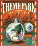 Caratula nº 11875 de Theme Park Mystery: Variations On A Theme (450 x 551)