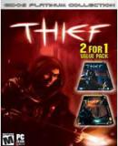 Carátula de Thief [Eidos Platinum Collection]