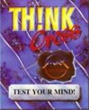 Caratula nº 69000 de Think Cross (140 x 170)