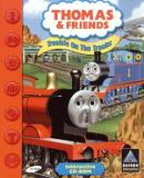 Caratula nº 66864 de Thomas And Friends: Trouble On The Tracks (240 x 307)
