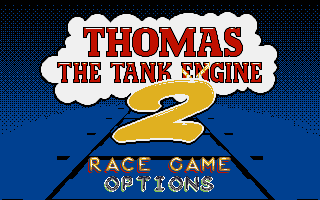 Pantallazo de Thomas The Tank Engine 2 para PC