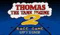 Pantallazo nº 69521 de Thomas The Tank Engine 2 (320 x 200)