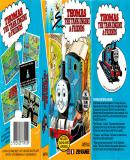Caratula nº 242610 de Thomas The Tank Engine (2419 x 1205)