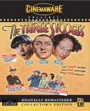 Caratula nº 66876 de Three Stooges, The (2003) (223 x 320)