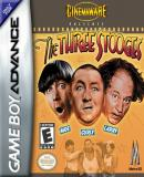 Carátula de Three Stooges, The