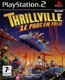 Caratula nº 114235 de Thrillville: Off the Rails (640 x 903)