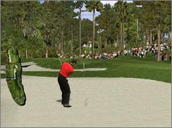 Pantallazo de Tiger Woods 99 PGA Tour Golf para PC