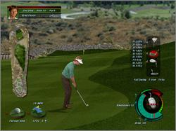 Pantallazo de Tiger Woods PGA Tour 2000 [Jewel Case] para PC