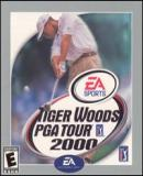 Caratula nº 57886 de Tiger Woods PGA Tour 2000 [Jewel Case] (200 x 194)