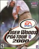 Carátula de Tiger Woods PGA Tour 2000