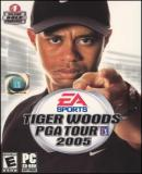 Carátula de Tiger Woods PGA Tour 2005