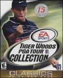 Carátula de Tiger Woods PGA Tour Collection Classics