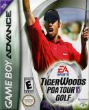 Carátula de Tiger Woods PGA Tour Golf