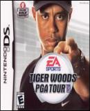 Carátula de Tiger Woods PGA Tour