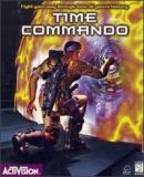 Caratula nº 51633 de Time Commando (200 x 236)