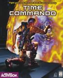 Caratula nº 251248 de Time Commando (800 x 941)