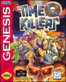 Caratula nº 30648 de Time Killers (200 x 285)