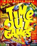 Carátula de Time Out Games