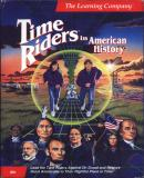 Carátula de Time Riders in American History