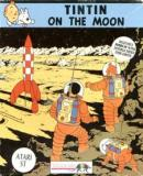 Caratula nº 10197 de Tin Tin on the Moon (225 x 272)
