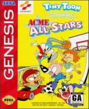 Carátula de Tiny Toon Adventures: Acme All-Stars