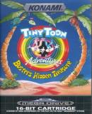 Caratula nº 30657 de Tiny Toon Adventures: Buster's Hidden Treasure (230 x 320)