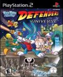 Carátula de Tiny Toon Adventures: Defenders of the Universe