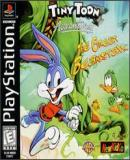 Carátula de Tiny Toon Adventures: The Great Beanstalk