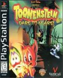 Caratula nº 89969 de Tiny Toon Adventures: Toonenstein -- Dare To Scare! (200 x 201)