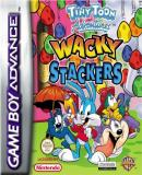 Carátula de Tiny Toon Adventures: Wacky Stackers