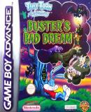 Carátula de Tiny Toon Adventures - Buster's Bad Dream